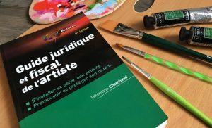 veronique-chambaud-guide-juridique-artiste